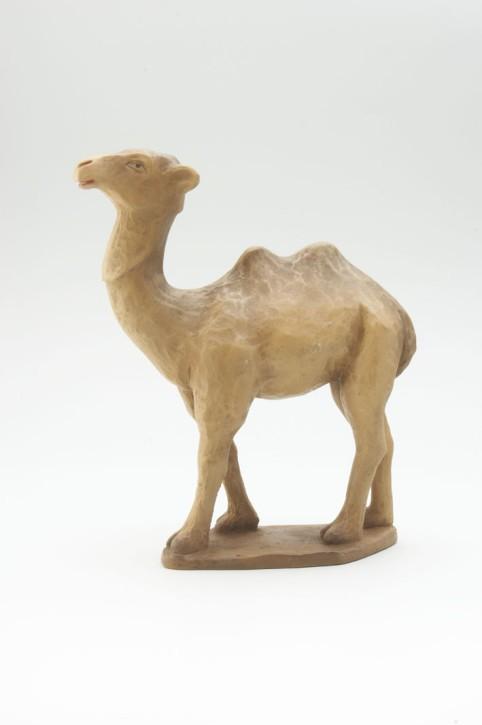 Krippenfigur Kamel, stehend