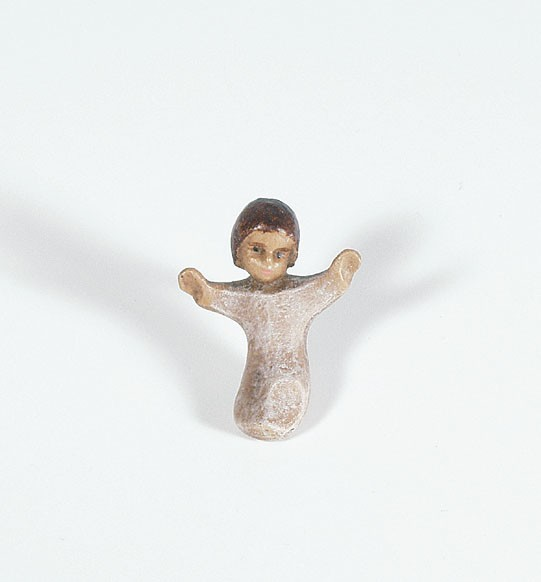 Gelenberg-Krippe, 14 cm