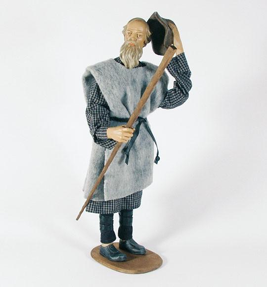Heimat-Krippe, 60 cm