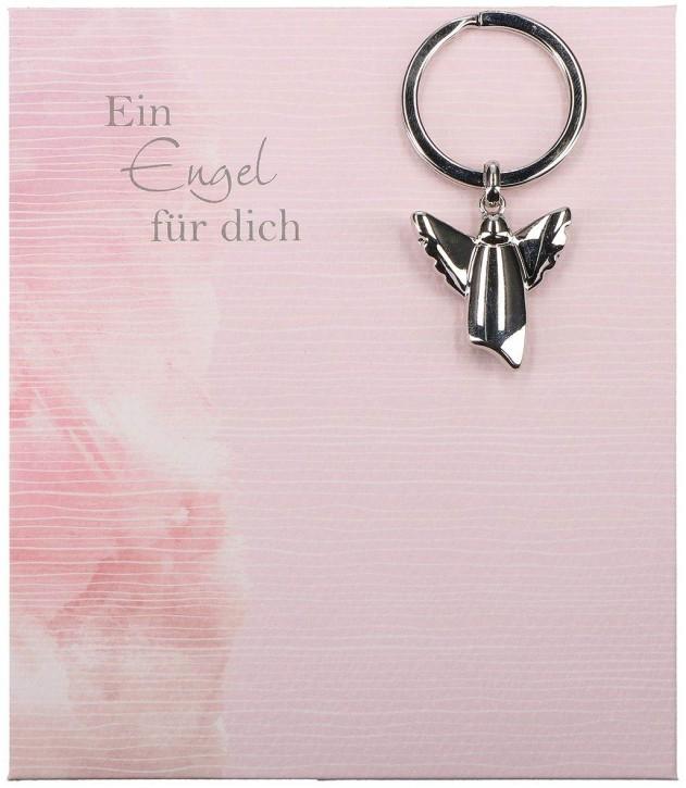 Schlüsselanhänger Ein Engel für dich