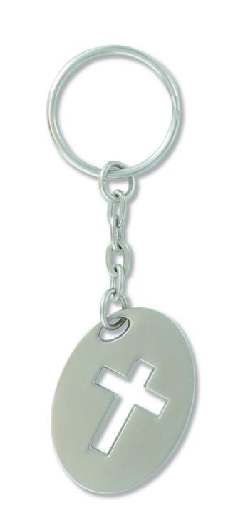Schlüsselanhänger Kreuz