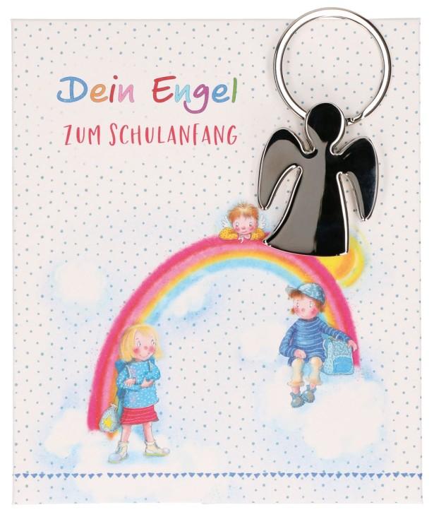 Schlüsselanhänger Dein Engel zum Schulanfang