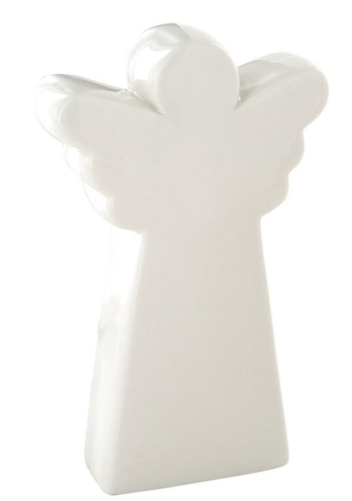 Porzellan-Figur Engel des Segens groß