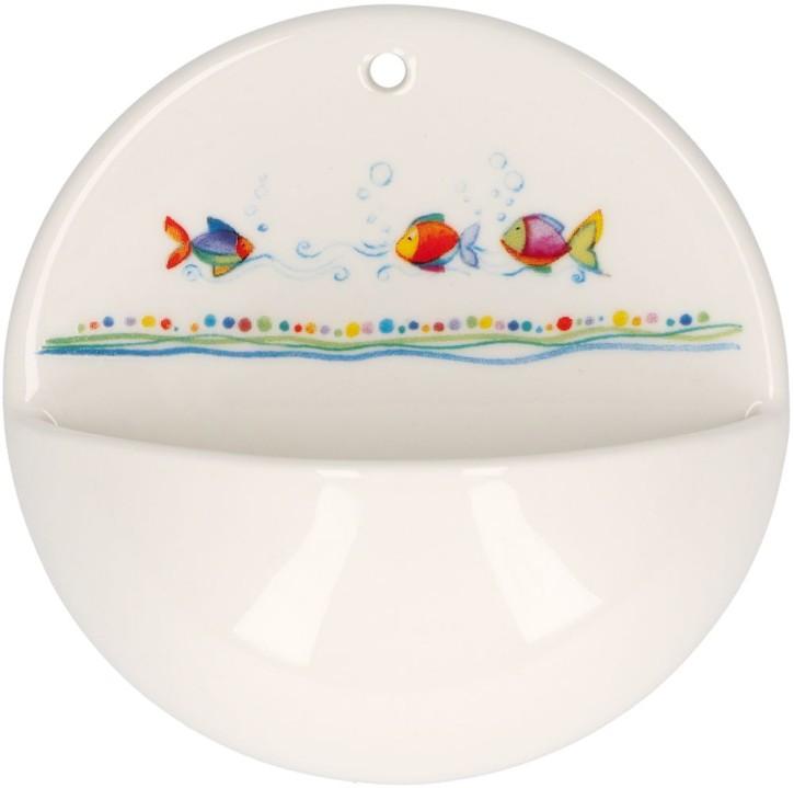 Weihwasserbecken Segen für dich aus Porzellan