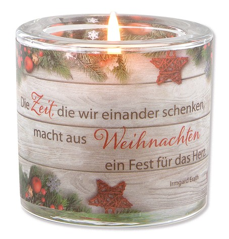 LichtMoment Weihnachten - Fest für das Herz