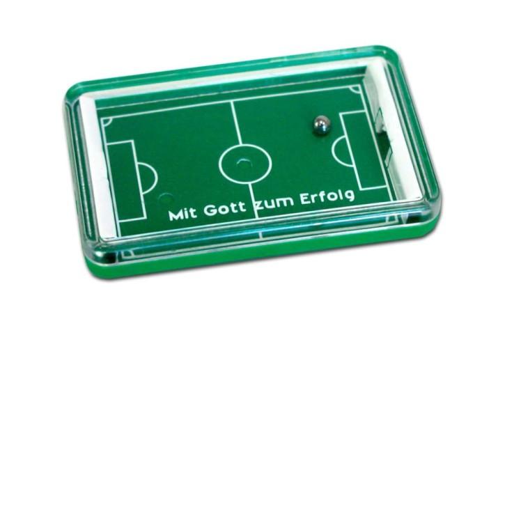 Geduldspiel - Fußball
