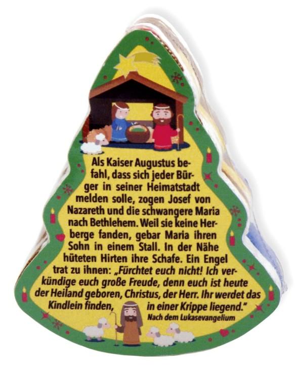 Handtuch - Tannenbaum