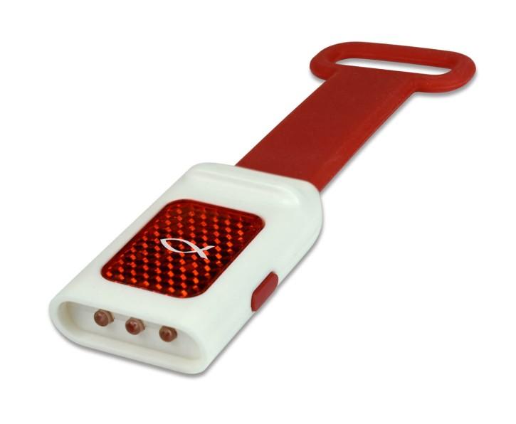 LED-Taschenlampe-Reflektor - Ichthys