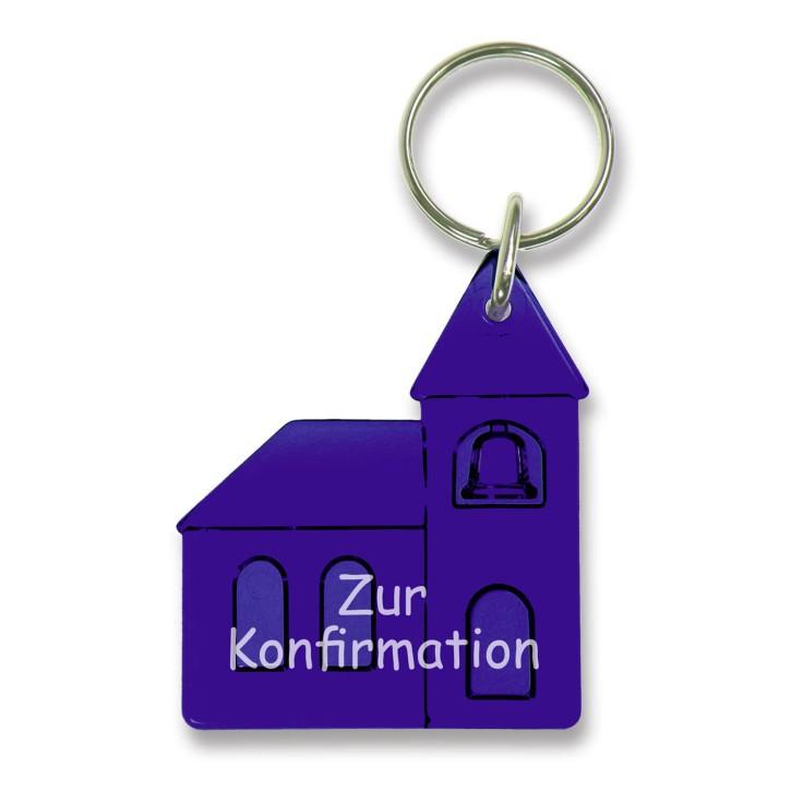 Schlüsselanhänger - Konfirmation