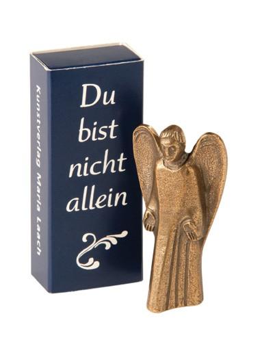 Schützender Engel aus dem Kloster Maria Laach