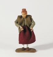 Heimat-Krippe, 30 cm