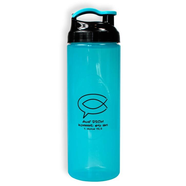 Trinkflasche - Ichthys