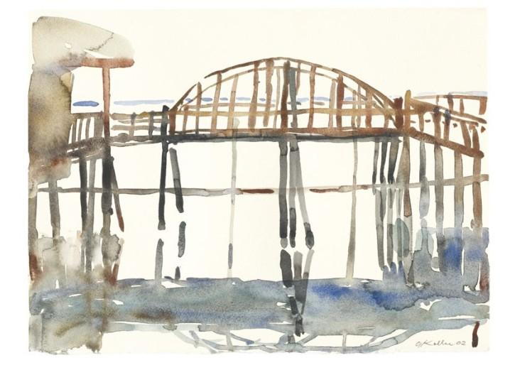 Lichte Brücke