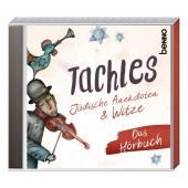 Tachles - Das Hörbuch, 1 Audio-CD