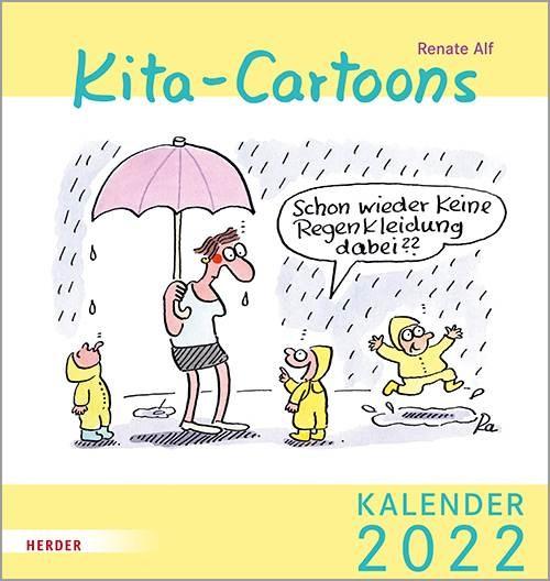 Kita-Cartoons