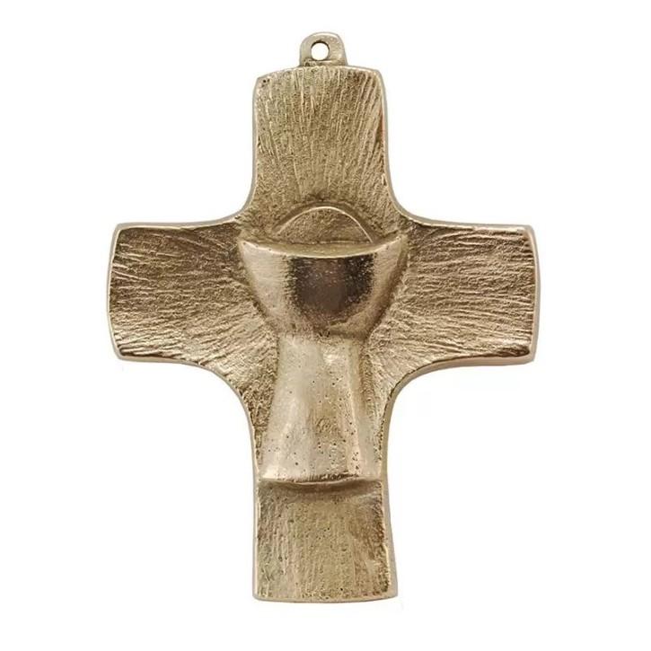 Kreuz Kelch