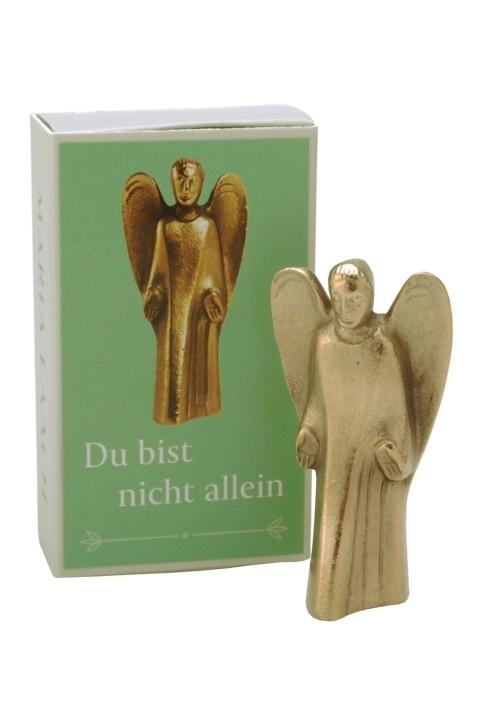 Figur Schützender Engel, in Schachtel Du bist nicht allein