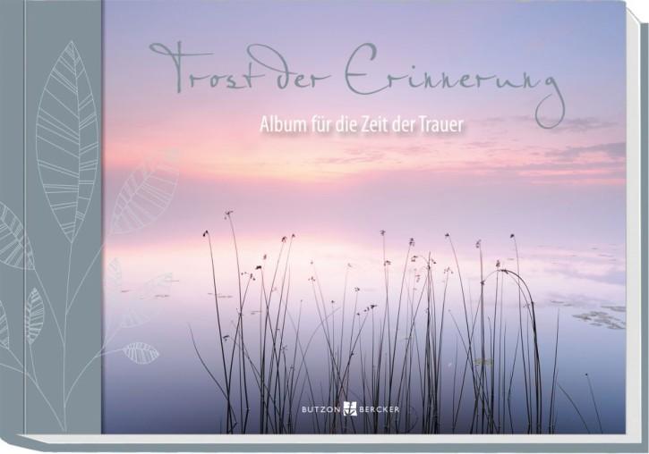 Trost der Erinnerung - Album für die Zeit der Trauer
