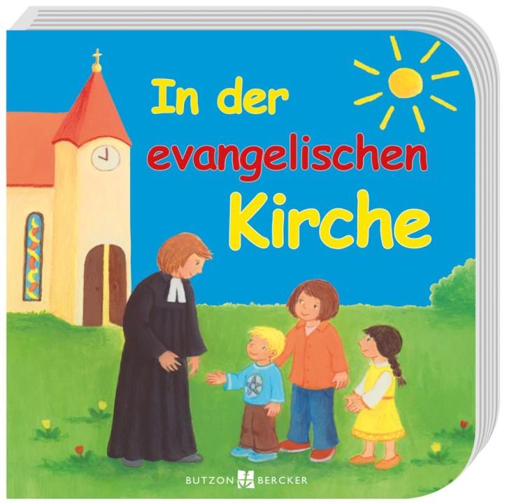 In der evangelische Kirche