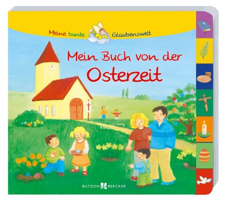 Mein Buch von der Osterzeit