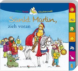 Sankt Martin, zieh voran