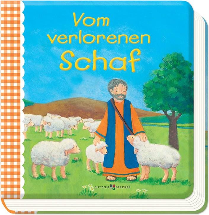 Vom verlorenen Schaf