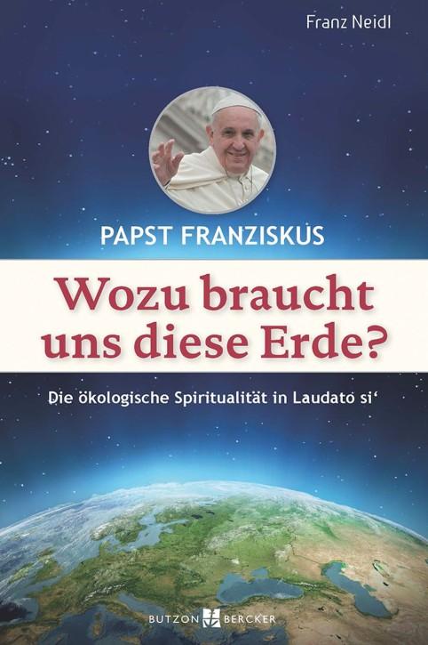 Papst Franziskus: Wofür braucht uns diese Erde?