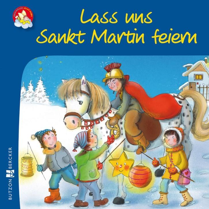 Lass uns Sankt Martin feiern