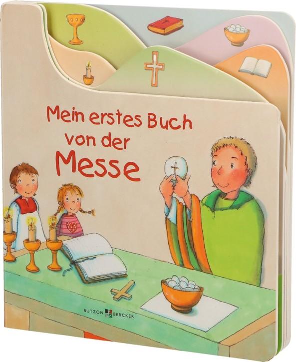 Mein erstes Buch von der Messe