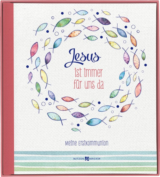 Jesus ist immer für uns da