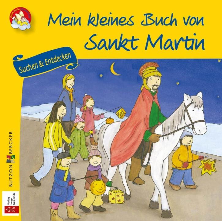Mein kleines Buch von Sankt Martin