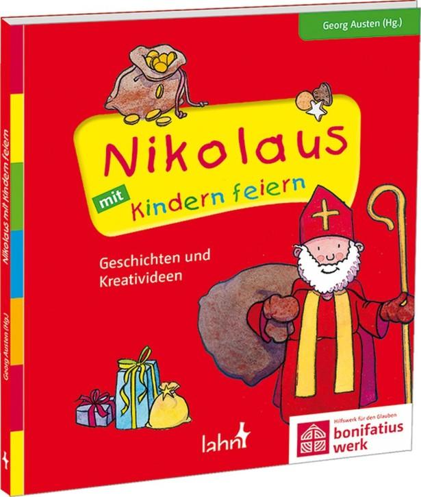 Nikolaus mit Kindern feiern