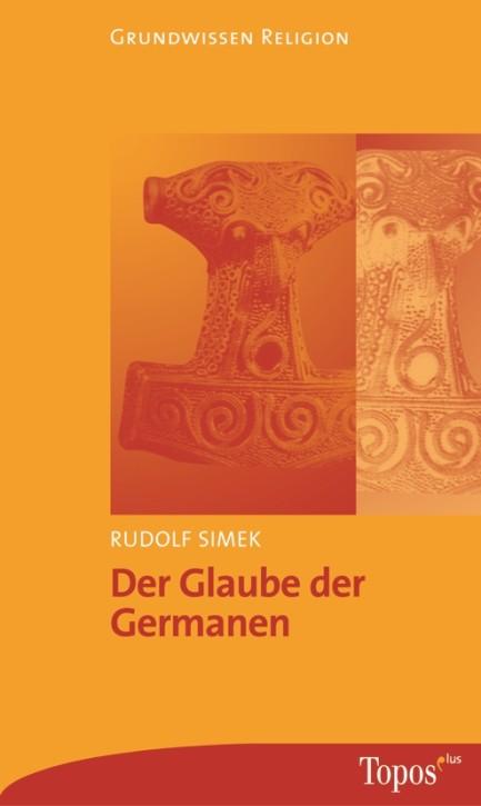 Der Glaube der Germanen