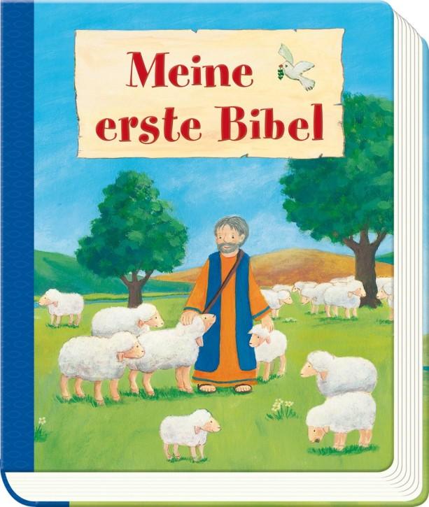 Meine erste Bibel