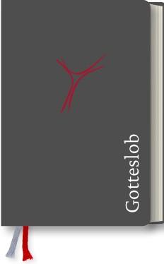 Gotteslob Standard grau - Bistum Münster - Gebet- und Gesangbuch Diözese Münster