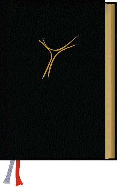 Gotteslob Kunstleder schwarz mit Goldschnitt - Bistum Regensburg - Gebet- und Gesangbuch Diözese Regensburg