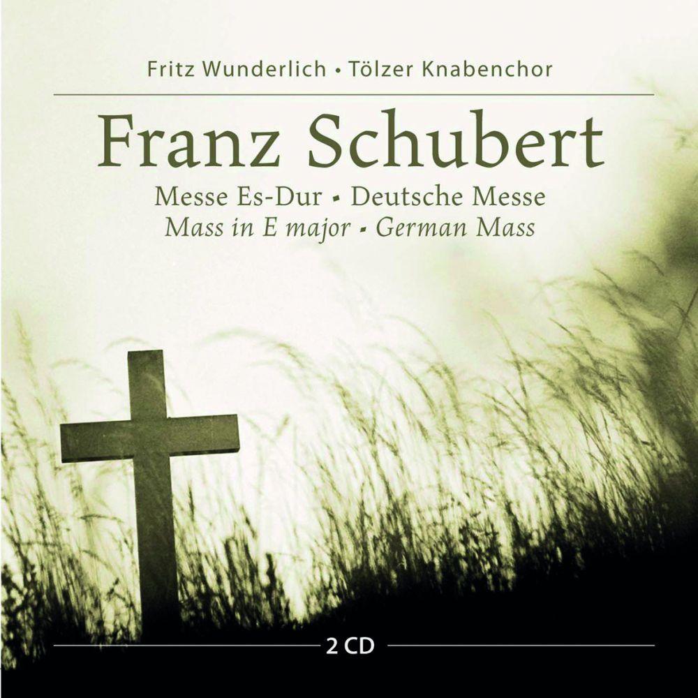 Christliche Musik-CDs