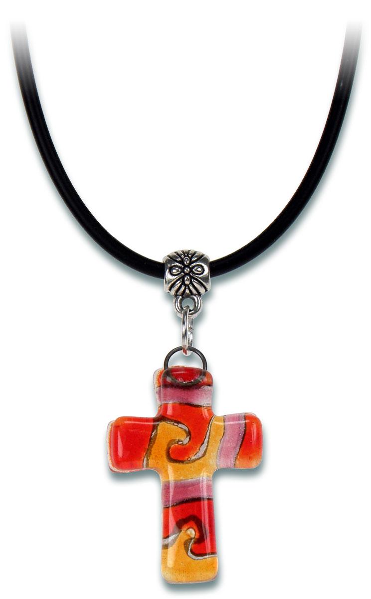 """Halskette """"Kreuz"""""""