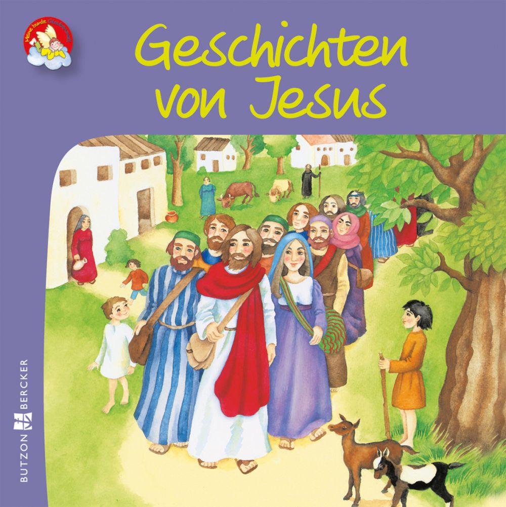 Geschichten von Jesus