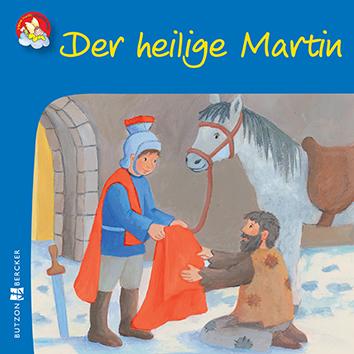 Der heilige Martin