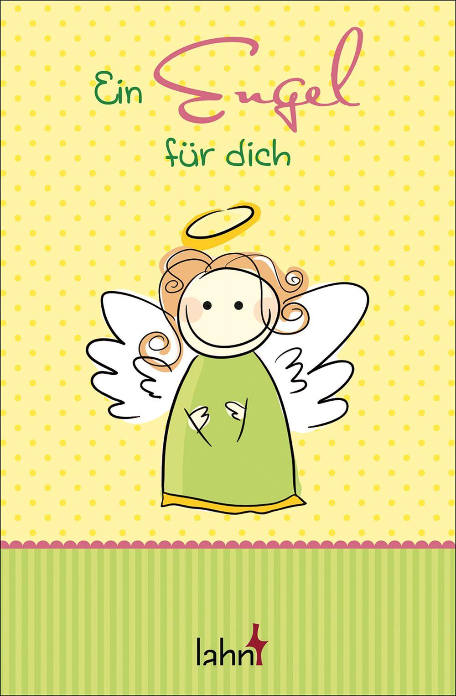 Ein Engel für dich - Geschenkheft