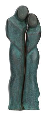 Figur, Paar 11,5 cm