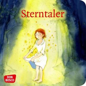 Sterntaler. Mini-Bilderbuch.