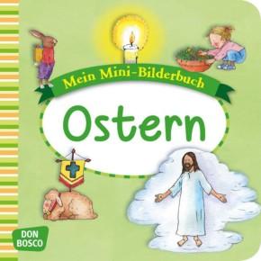 Ostern. Mini-Bilderbuch.