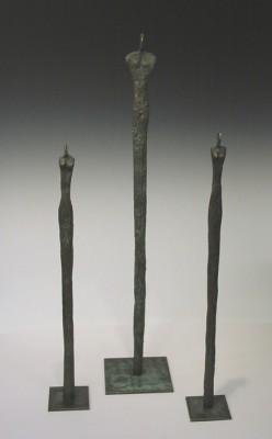 Säulenmenschen