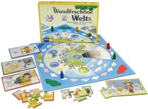 Spiel - Wunderschöne Welt