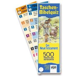 Taschen-Bibelquiz