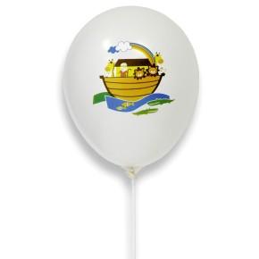 Luftballons - Arche Noah