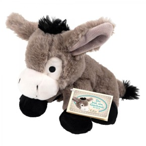 Kuscheltier - Esel Felix