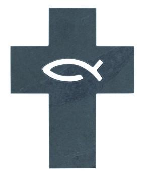 Symbolkreuz Fisch